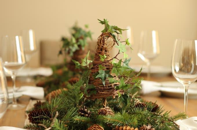 How To Make Natural Christmas Decor