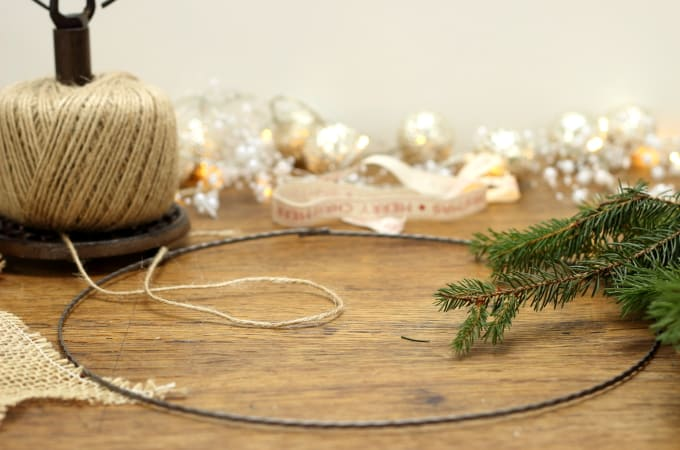 How to create, gorgeous natural Christmas décor #naturalchristmas #naturalchristmasdecor #naturaldecorchristmas #natural