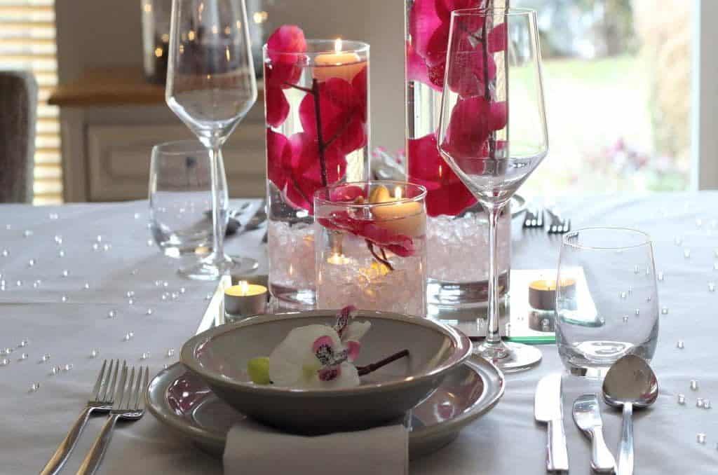 How to create a stunning valentine's day tablescape www.chalkingupsuccess.com 14