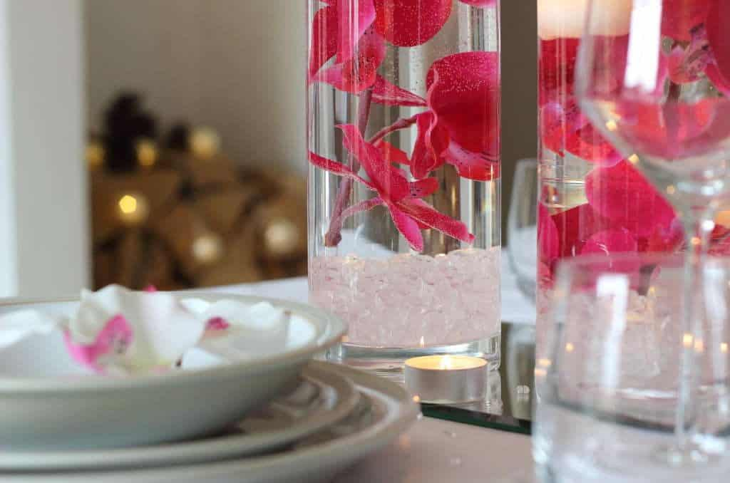 How to create a stunning valentine's day tablescape www.chalkingupsuccess.com 18