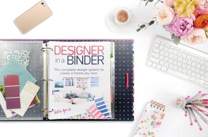 Designer Secrets For A Home You'll Love!