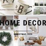 Home decor finds for 2020