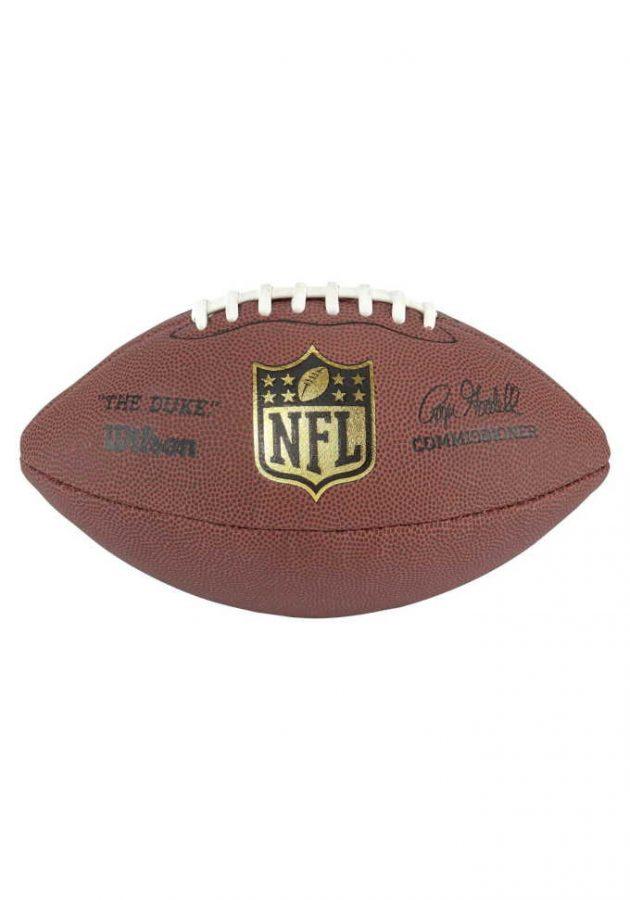 NFL 'The Duke' American football