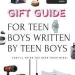 Gifts for men in their 20s