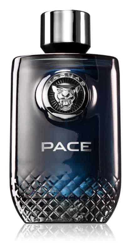 Jaguar 'Pace' eau de cologne for men