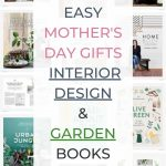 Pin to Pinterest - My favourite interior design and garden books